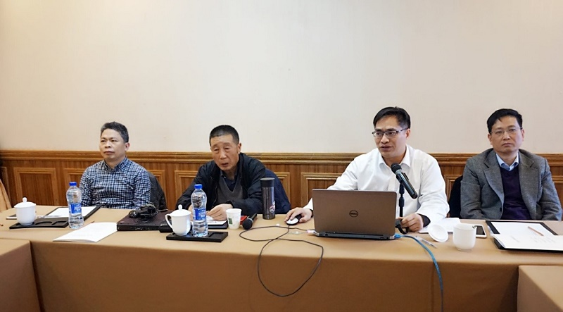统计学院成功举办统计学科建设研讨会